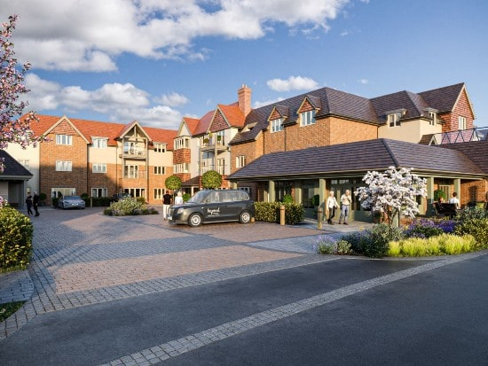 Legal & General acquires site in Hampshire for £100m