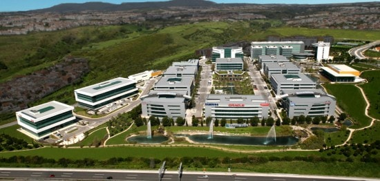 Henderson Park acquires business park in Portugal for €421m