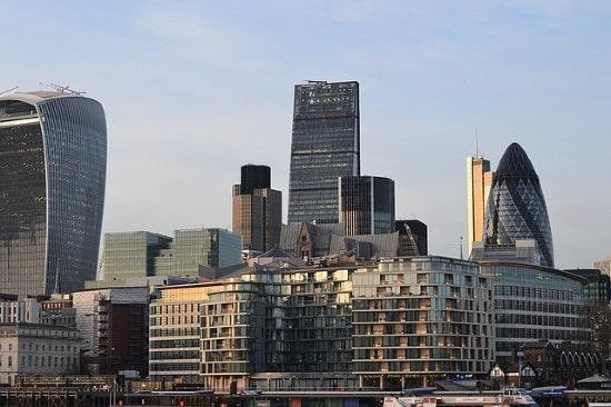 Skanska to build office building in London for £72m