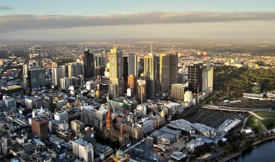 Deka Immobilien acquires office property in Melbourne from Dexus for €280m