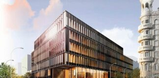 PATRIZIA purchases office development in Barcelona