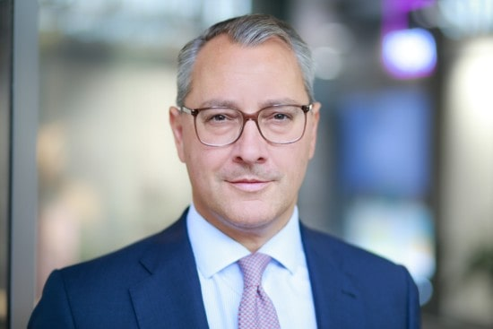 LaSalle appoints Philip La Pierre as CEO of Europe