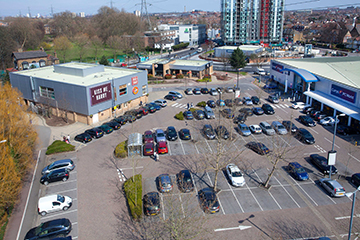 RDI sells UK retail parks portfolio for £156.9m