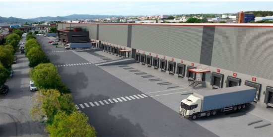 UK REIT SEGRO buys logistics land sites in Barcelona, Madrid