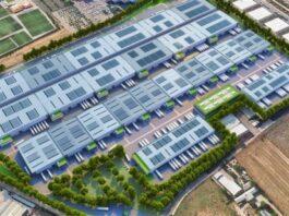 Stoneweg buys industrial site in Madrid