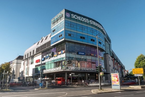 Retail asset in Berlin sold for €65.5m to Benson Elliot
