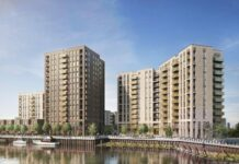 EQT Real Estate, Sigma form £1bn JV to build 3,000 BTR homes in London