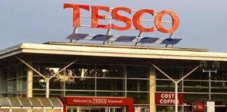 Supermarket Income REIT buys Tesco supermarket in Bracknell for £39.5m
