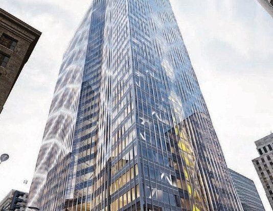 Urban Visions, Mitsui Fudosan JV to develop Class A office tower in Seattle