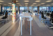 Tristan fund acquires two office buildings in Barcelona