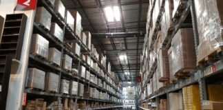 LondonMetric sells six warehouses for £57.3m