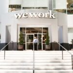 WeWork CFO Kimberly Ross to step down