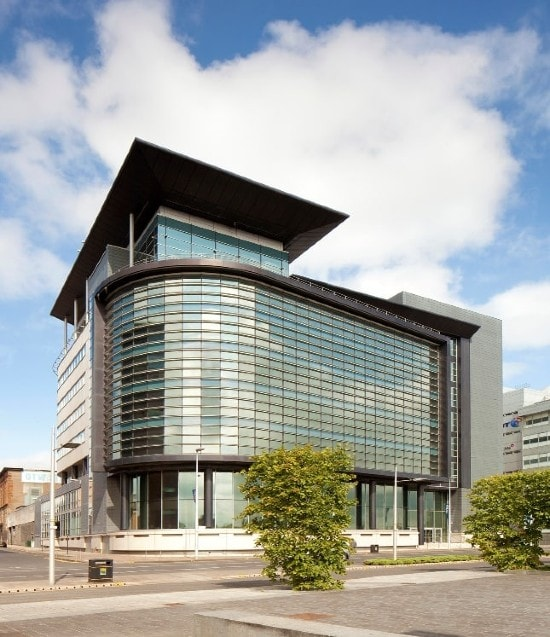 Singapore PE real estate firm buys four commercial properties in UK for £70m