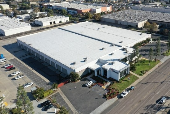 Wells Fargo invests in industrial logistics via Elion Partners