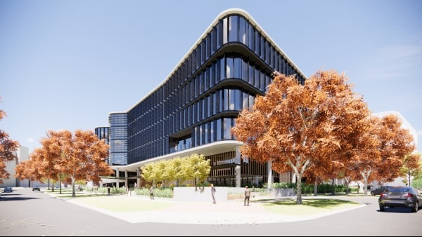 Cromwell gets $85m development approval for office building in Canberra