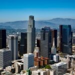 AECOM to relocate its global headquarters in Los Angeles