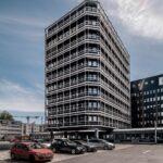 Aviva Investors buys office property in Hamburg