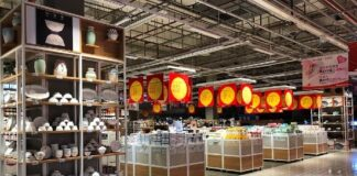 Alibaba to invest $3.6bn in Chinese supermarket chain Sun Art