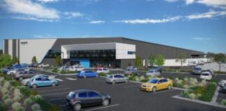 Amazon to open second Melbourne fulfilment centre at Dexus industrial estate