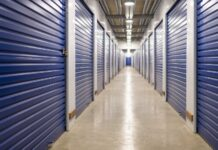 Blackstone announces acquisition of Simply Self Storage for $1.2bn