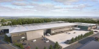 Orchard Street secures planning for carbon neutral industrial distribution hub