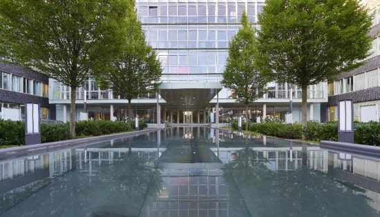 Hyundai Investments, La Française JV acquires office building in Essen, Germany
