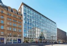 M&G Real Estate buys office building in City of London for £111.7m