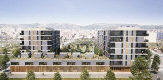 AEW to acquire two BTR developments in Palma de Mallorca, Spain