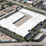 Investcorp buys US industrial properties for $280m
