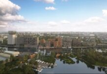 DFI acquires historic Dutch flour mill for €200m residential-led development project