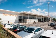 Supermarket Income REIT buys Newcastle Sainsbury's store for £53.1m