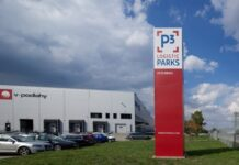 GIC's P3 acquires retail logistics real estate portfolio in Germany