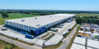 PATRIZIA buys two-asset logistics scheme in Veghel, Netherlands for€65m