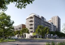 PATRIZIA acquires residential development project in Sweden for €100m