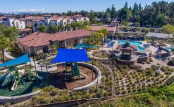 Newmark secures $454m refinancing for multifamily portfolio