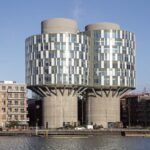 Hines acquires iconic Portland Towers building in Copenhagen, Denmark