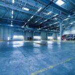 Prologis sells UK logistcs portfolio to Blackstone for £473m