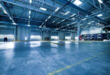 Prologis sells UK logistcs portfolio to Blackstone for £473m