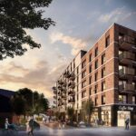 Mace gets approval for Stevenage Town Centre regeneration