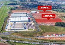 DHL signs lease at SEGRO Logistics Park East Midlands Gateway