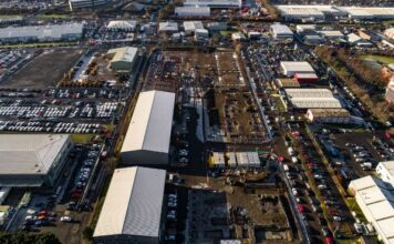 UBS AM completes 33,240 sq ft of new lettings at prime Edinburgh industrial estate