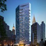 Greystone closes $289m loan to refinance Midtown Manhattan multifamily