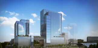 Volkswagen Group of America signs lease for new headquarters in Northern Virginia