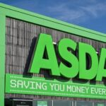 Walmart agrees to sell UK business Asda for £6.8bn