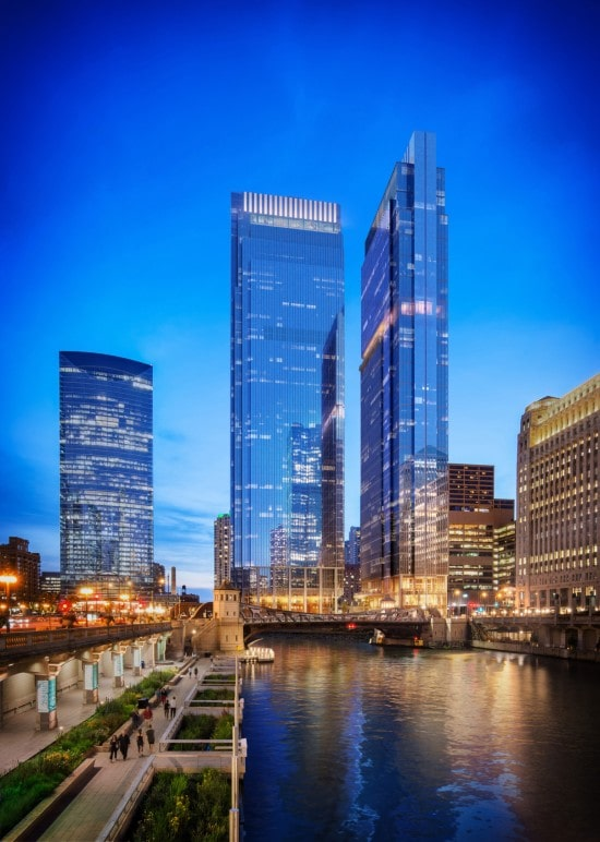 Hines launches multifamily property management firm