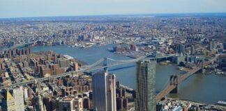 Lendlease announces major urbanisation project in New York