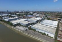 SEGRO buys urban warehouse estate in London for £133m