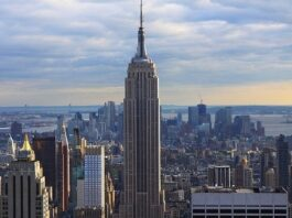 Centric Brands signs lease for 212,154 sq ft at Empire State Building