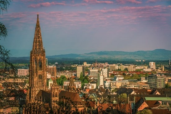 CLS sells property in Freiburg for €22.5m
