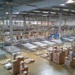 UBS Asset Management buys Amazon logistics hub in Belfast for £27m